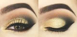 s used makeup geek eyeshadows in magic act adee cocoa bear and corrupt