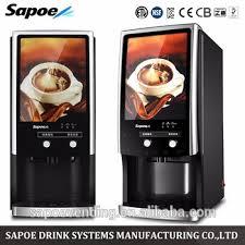 Nescafe Tea Coffee Vending Machine Inspiration Nescafe Coffee And Tea Vending Machine With 48 Dinks Dispenser Buy