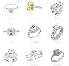 Engagement Ring Styles Gocare Co