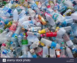 Plastic Bottle Recycling Plastic Bottles For Recycling In Thailand Stock Photo Royalty