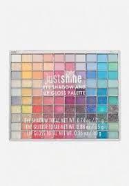 makeup sets kits in brand justice ebay