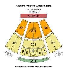 Anselmo Valencia Tori Amphitheatre Tickets Anselmo