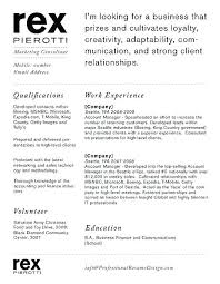 Powerful Objective Statements For Resumes Resume Letter Directory