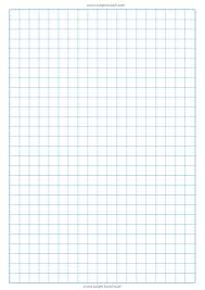 Printable Blank Graph Paper Blank Graph Paper Printables And Menu 15
