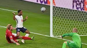 Euro 2020 E England Vs Denmark Live ...