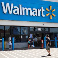 Walmart becomes largest U.S. vaccine provider to join push for digital  vaccination credentials. - The New York Times