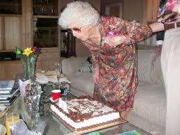 Myrtle Hanson, 83-year O.C. resident, dies at 102 – Orange County Register