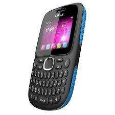 BLU Samba TV Q170T Unlocked GSM Dual ...