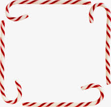 christmas candy border. Simple Candy Christmas Candy Border Christmas Christmas Border Candy PNG Image And  Clipart With Border A