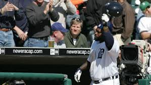 Opening Day Rewind: Dmitri Young's 3 HRs live in Detroit Tigers lore