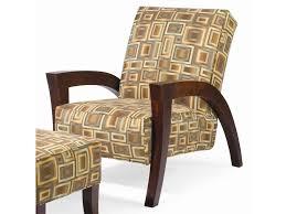 Sam Moore Grasshopper Contemporary Upholstered Chair Baer s
