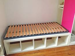 ikea twin murphy bed. Ordinary Twin Murphy Bed #10 - Ikea Slats Hack Pictures Reference