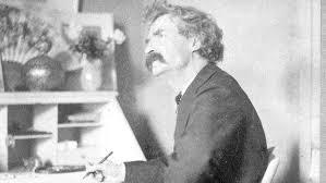 Mark Twain About Twain Ken Burns