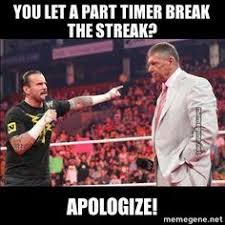 Meme's on Pinterest | Cm Punk, Wrestling Memes and Dolph Ziggler via Relatably.com