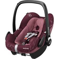 maxi cosi pebble plus i size baby car seat marble plum