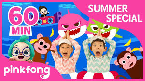 <b>Baby</b> Shark Dance and more | <b>Summer</b> Songs Special | + ...