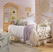 baby nursery engaging old fashioned bedroom ideas luxury wrought iron bed frame plus mirrored wardrobe