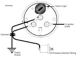 oil pressure gauge wiring diagram wiring diagram and schematic autometer fuel pressure gauge instructions at Autometer Gauge Wiring Diagram