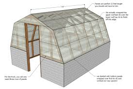 house plan 11 free diy greenhouse plans ana white barn greenhouse diy projects