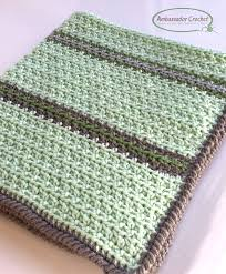 Crochet Patterns For Baby Blankets Amazing Decorating Design