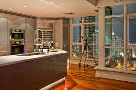 Apartment Kitchens Magnificent Urban Interior Decorating Ideas For Apartment Kitchen