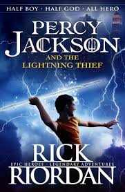 hi res cover percy jackson and the lightning thief book 1