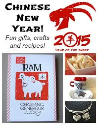 Small Picture Chinese New Year fun gifts crafts and recipes