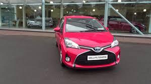 2017 Toyota Yaris HSD Icon TSS - YouTube