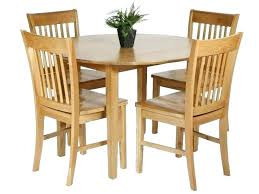 round dinner table for 4 small dining table and 4 chairs 4 chair dining table small