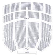 London Palladium Seating Chart Bedowntowndaytona Com