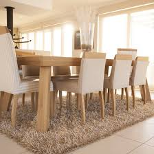 amazing our mukwa dining table and a set of upholstery iii chairs high and low back dining room chairs remodel