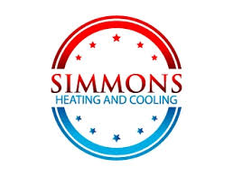 simmons logo. simmons heating and cooling logo design concepts #1