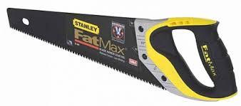 """<b>Ножовка</b> по дереву """"FATMAX """" зак, зуб """"<b>JET</b>-<b>CUT</b>"""" 7 Х 380мм ..."""