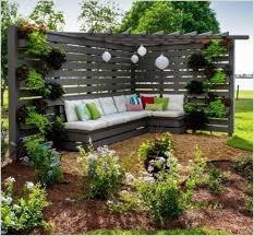 37 amazing privacy fence ideas and