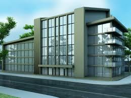 exterior office. Amusing Concept Of Office Building Exterior O