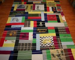 How to Make an Out-of-the-Ordinary T-Shirt Quilt: Part Two ... & How to Make an Out-of-the-Ordinary T-Shirt Quilt: Part Two Adamdwight.com