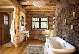 Bathroom Remodel Gallery Fascinating 48 Exquisite And Inspired Bathrooms With Stone Walls