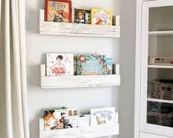 shelves for nursery