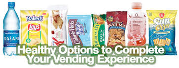 Healthy Vending Machine Snacks List Fascinating Healthy Vending Machines San Ramon Concord Pleasanton And