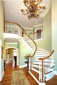 2 story foyer chandelier two transitional entrance foster regarding pleasing modern