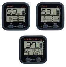 similiar yamaha outboard gauges keywords gauge rigging kit 2 tachs and 1 combination speed fuel management
