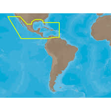 Lowrance Elite 7 Hdi Chart Maps C Map Max N Na N027 Central America The Caribbean Navico Only Hds Elite 7 Hdi Nss Zeus Touch