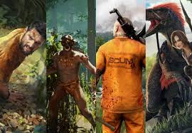 best survival games to play in 2019