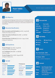 ... Fiverr Resume 11 Example 10 I Will Design Awesome Cv For You 5https ...
