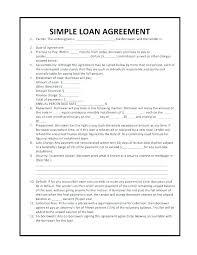 debt settlement agreement letter template business sle
