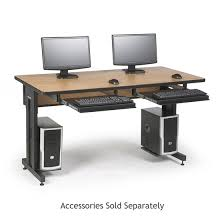 kendall howard 5500 3 002 35 advanced classroom training table 30