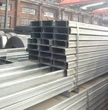 Steel C Channel Yazootv Co