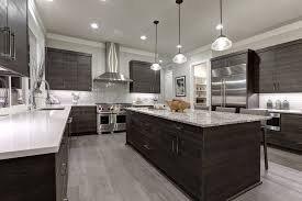 U Shaped Kitchen Designs With Island