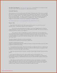 Resume Bullet Points For Accounting Valid Accountant Objective For