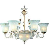Подвесная <b>люстра Arte Lamp</b> Orlean <b>A9310LM</b>-<b>5WG</b>